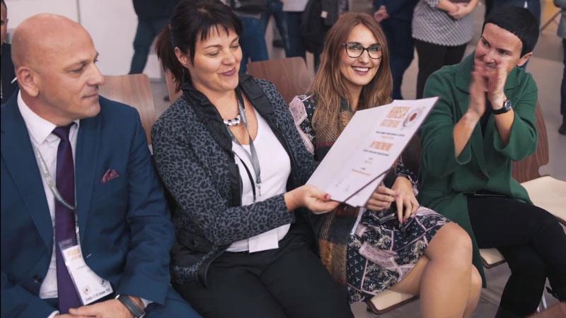 Oferta Vera Gastronomia na Targach Horeca Gastrofood 2018