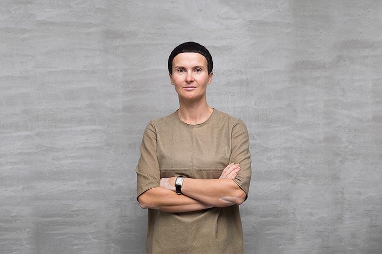 Wywiad z Prezes i właścicielką Limpolu Oksaną Lubowiecką
