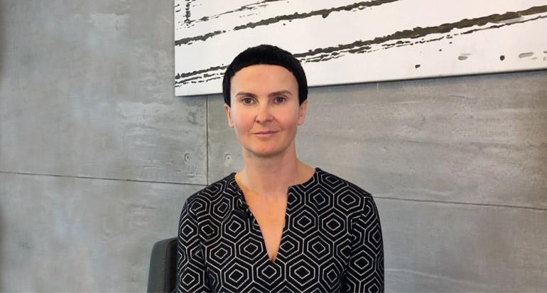 Wywiad z Prezes i właścicielką Limpolu Oksaną Lubowiecką dotyczący marek własnych