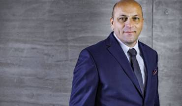 INTERVIEW WITH SEAD STOVRAG –LIMPOL's VICE-PRESIDENT