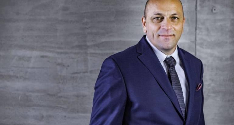 Wywiad z wiceprezesem Limpolu-Seadem Stovragiem