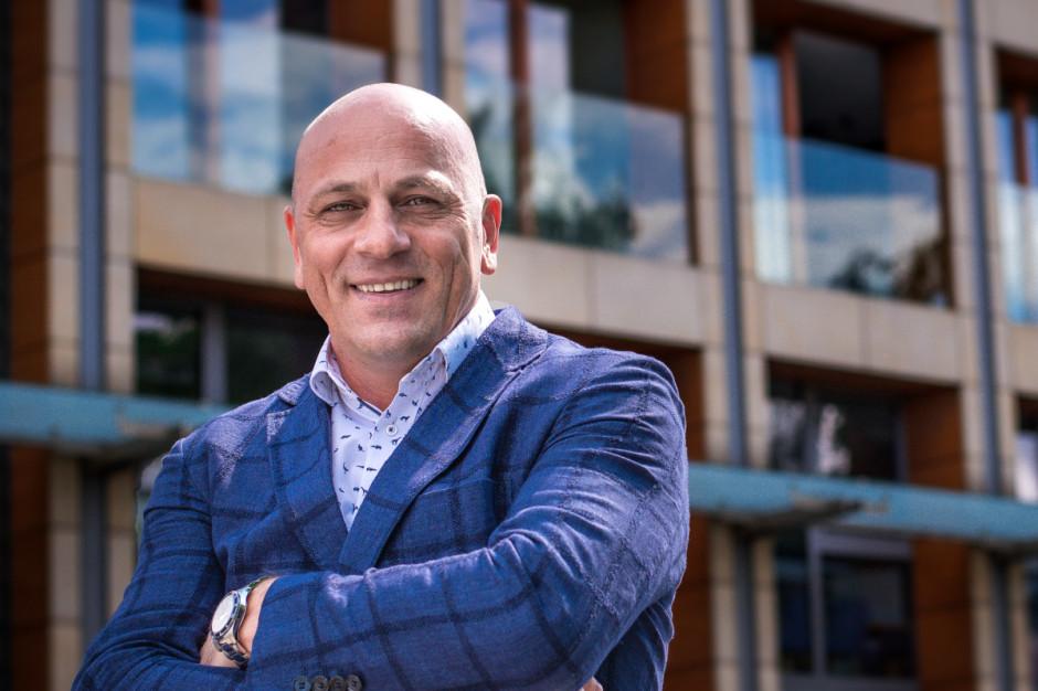 Wywiad z viceprezesem Seadem Stovragiem dotyczący współpracy z branżą HoReCa