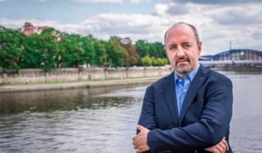 Dyrektor finansowy – Maciej Bogusz o finansach i kuchni