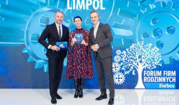 LIMPOL – A FAMILY BUSINESS WITH A FAMILY ATMOPSPHERE!