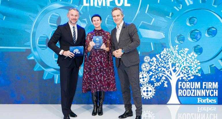 Limpol rodzinną firmą z rodzinną atmosferą!!!