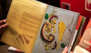 LIMPOL's COOKBOOK – RECIPES NOT ONLY FOR CHEFS