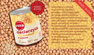 Product of the month – Chickpeas